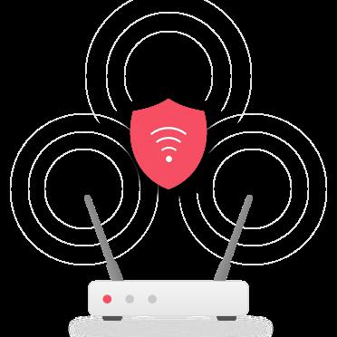 WiFi security tool